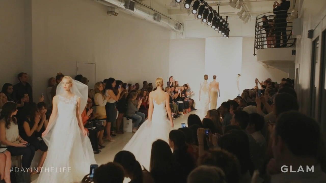 Amsale Wedding Dress Designer